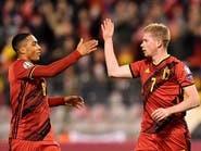 دي بروين ينتقد آلية قرعة كأس أوروبا 2020