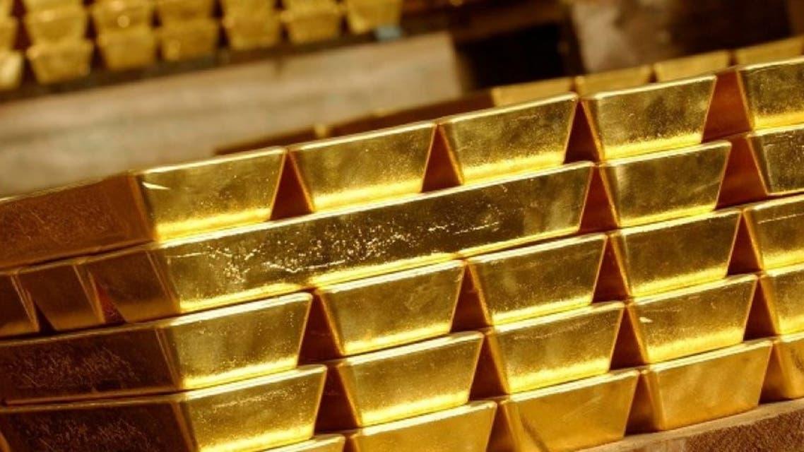 عودة الذهب للإرتفاع في بداية تعاملات اليوم