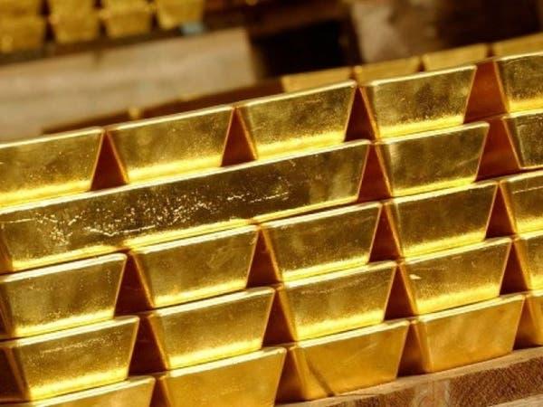الذهب ينخفض مع مكاسب الأسهم الآسيوية قبل توقيع اتفاق التجارة