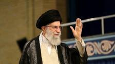 ایران نے حالیہ دنوں میں دشمن کو''پسپا'' کردیا:علی خامنہ ای