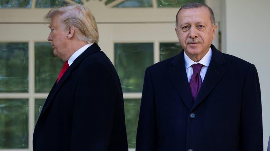 turkey and USA