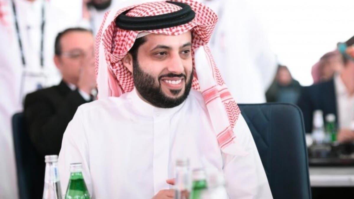 تركي آل الشيخ يتولى الرئاسة الشرفية للهلال السوداني