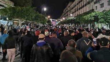 بعد تظاهرات مناوئة للانتخابات.. 30 معتقلا بالجزائر