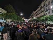 رفضاً للانتخابات.. تظاهرات ليلية تعم الجزائر