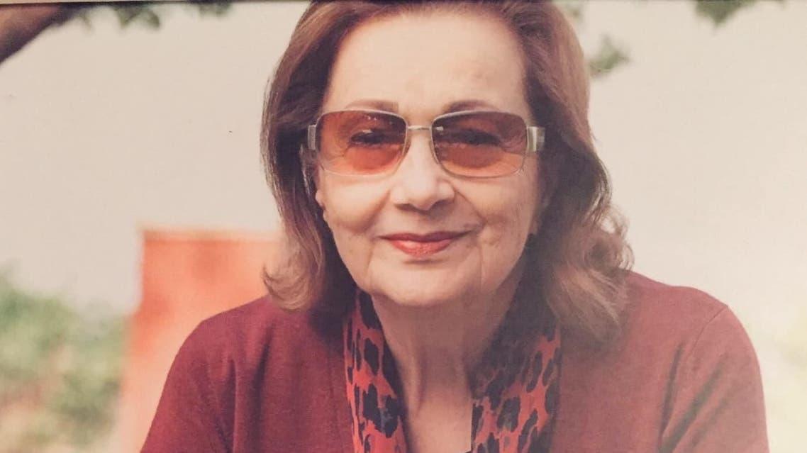 سوزان وحسني مبارك