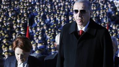 نائب تركي معارض: أردوغان نمر في إسطنبول وقط في لندن
