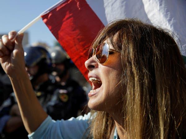 """لبنان.. أميركا تتمسك بحكومة """"كفوءة"""" وترفض التدخل"""