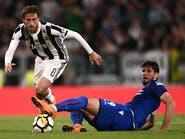 ماركيزيو يتحول إلى الصحافة بعد اعتزاله كرة القدم