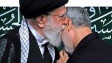"""کیا ایرانی انٹیلی جنس """"القدس فورس"""" کی جاسوسی کر رہی ہے ؟"""