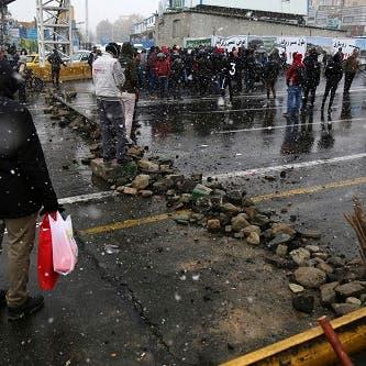 رغم إعلان إطلاق سراحهم.. آلاف الطلاب في معتقلات إيران