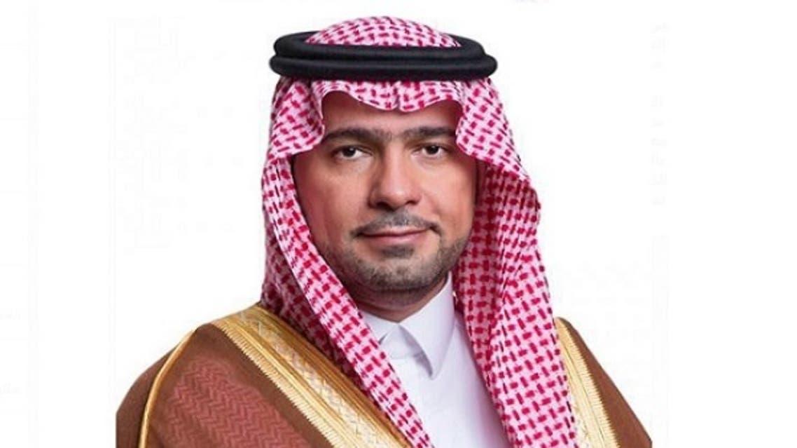 وزير الإسكان السعودي ماجد الحقيل