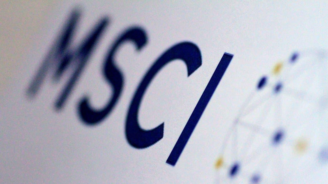 msci logo (Reuters)