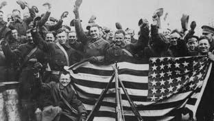 شك قتل آلاف الأميركيين بآخر ساعات الحرب الكبرى