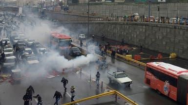 تقرير يكشف.. ميليشيات إقليمية شاركت بقمع احتجاجات إيران