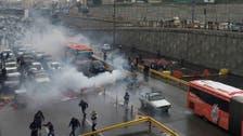 """إيران تغلي بالأزمات.. والنظام يحتفل بـ""""ثورة الخميني"""""""