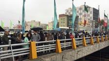 انٹرنیٹ بند نہ کرتے تو احتجاج پورے ملک میں پھیل جاتا:پاسداران انقلاب