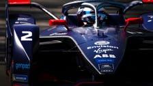 Formula E Championship launches in Saudi Arabia's Diriyah