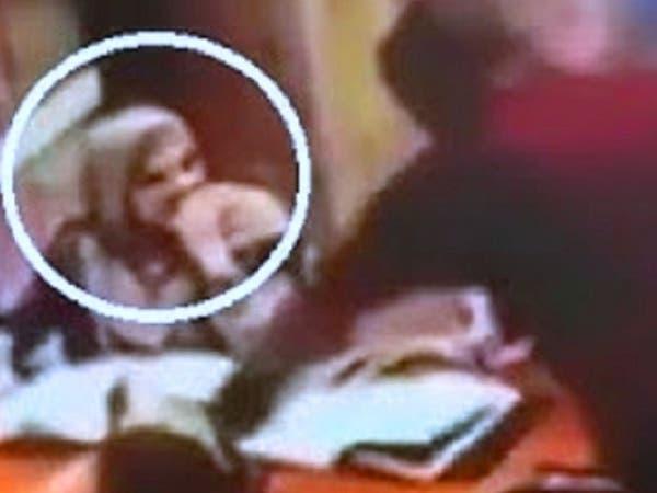 شاهد ماذا فعل عنصري بأستراليا حين رأى امرأة عربية محجبة