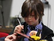 طفل معجزة في التاسعة من عمره.. يتخرج في الجامعة قريباً
