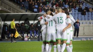 منتخب إيطاليا يطلب ملاقاة الجزائر ودياً
