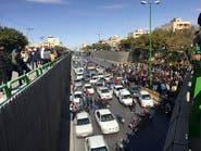 برلماني إيراني يعترف: السلطات اعتقلت 7 آلاف خلال التظاهرات