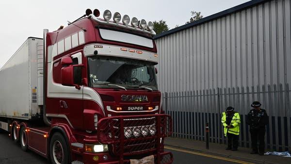 بريطانيا.. القبض على شاب أيرلندي آخر في قضية شاحنة الجثث