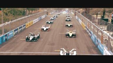 """الجمعة.. السعودية تستضيف منافسات سباق """"فورمولا إي"""""""