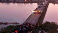 عراق : بغداد میں 20 مظاہرین زخمی ، آج بھرپور احتجاج متوقع