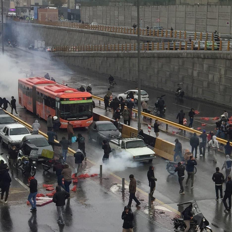 تنديد أممي بقتل المتظاهرين وقطع الإنترنت في إيران
