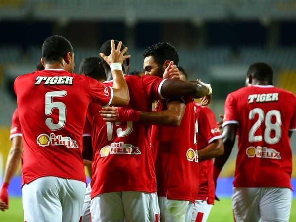 الأهلي المصري يسجل إيرادات قياسية في الموسم الماضي