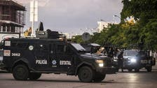 Nine bodies found in a car in Mexico