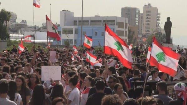القطاع الخاص في لبنان يعلق دعوة الإضراب.. ومحطات البنزين مغلقة