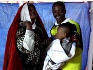 مهاجر إفريقي بعد إنقاذه: الموت بالبحر أفضل من العودة لليبيا