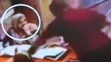 آسٹریلیا میں ایک نسل پرست کا حاملہ عرب خاتون پر ریستوران میں وحشیانہ تشدد