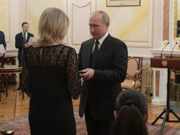 بوتين يتعهد بتطوير سلاح بعد مقتل 7 في انفجار