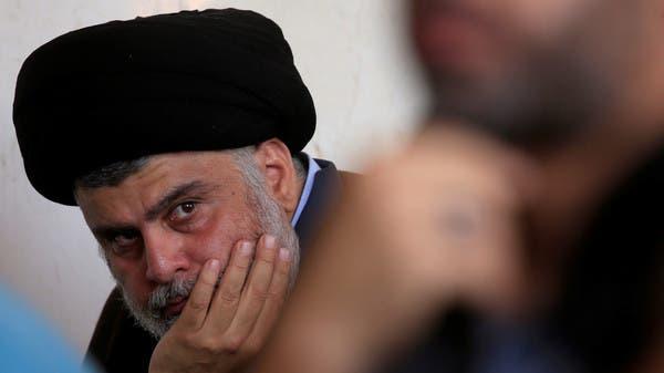 الصدر يدعو لإبعاد المدارس والقطاع الصحي عن الإضراب