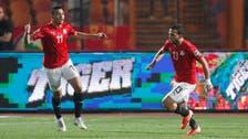 منتخب مصر الأولمبي يهزم كوت ديفوار ويتوج بكأس إفريقيا تحت 23 عاماً