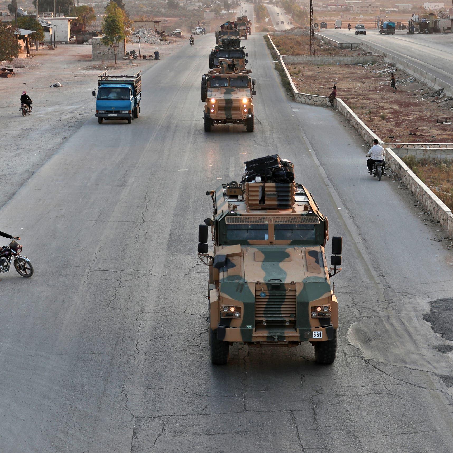 الإدارة الذاتية الكردية: تركيا تحتل المزيد من مناطقنا