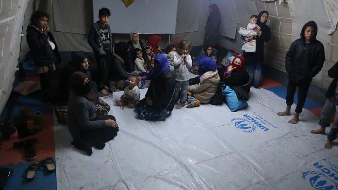 داعشی خواتین
