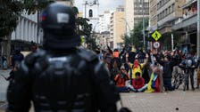 US accuses Venezuela, Cuba of exacerbating regional unrest