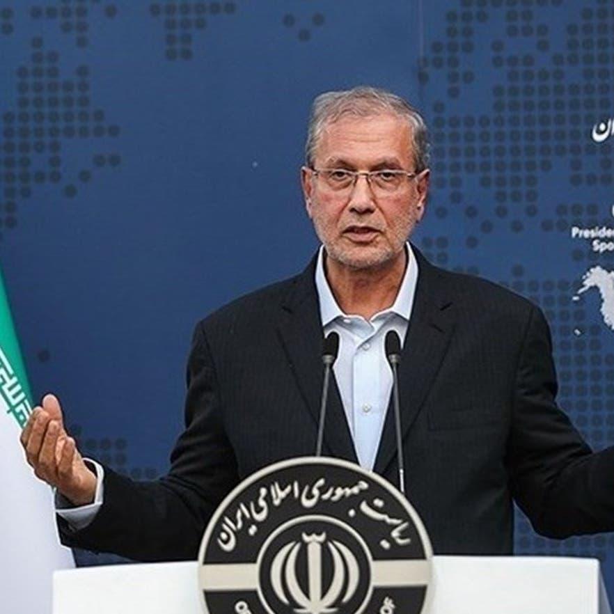 إيران: روحاني لن يستقيل والعقوبات تسببت بالاحتجاجات