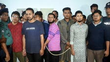 Bangladesh arrests 15 extremist suspects in major sweep