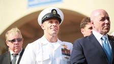 US Navy defies trump, proceeds in effort to expel SEAL