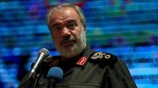 پاسداران کے ڈپٹی کمانڈر کا ایرانی عدلیہ سے احتجاجی لیڈروں کو کڑی سزائیں دینے کا مطالبہ