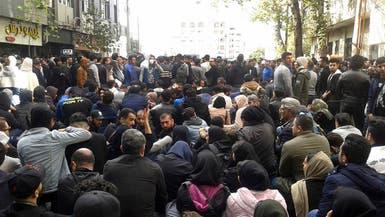 بعد اختفائه خلال احتجاجات إيران.. العثور على جثة طالب