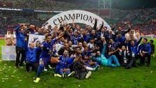 Al-Hilal beats Urawa Reds 2-0 to win Asian Champions League