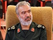 جانشین فرمانده سپاه: یک مشت الدنگ ما را تحریم کردند و گرفتار شدیم