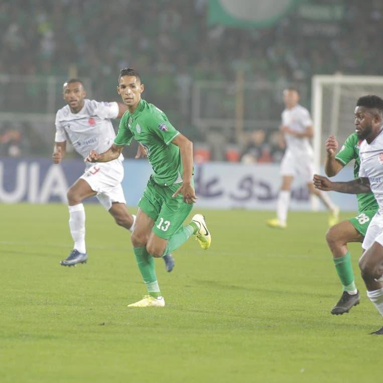 إيقاف مباريات الدوري المغربي بسبب كورونا