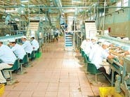 5 مذكرات لتوطين 36 ألف وظيفة بالقطاع الصناعي في السعودية