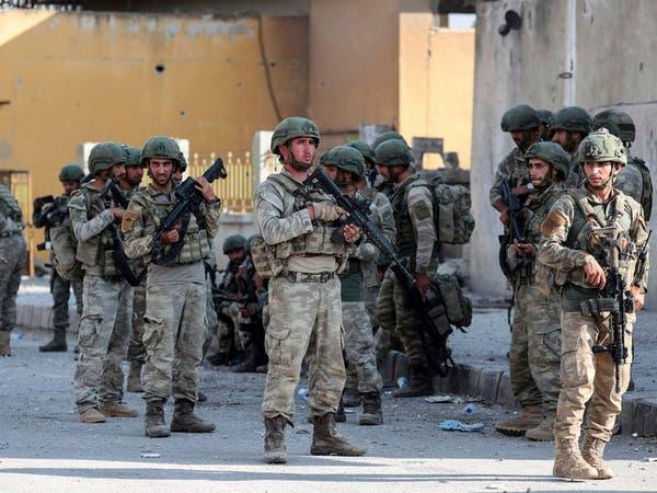 القوات التركية تقتل لاجئا سورياً حاول العبور لأراضيها